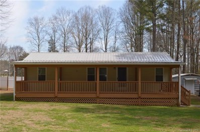 127 Log Cabin Road, Statesville, NC 28677 - #: 3369397