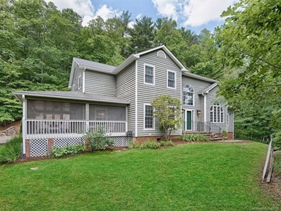 12 Oxbow Crossing, Weaverville, NC 28787 - #: 3403539