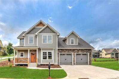 11 Barnrock Drive UNIT 45, Mills River, NC 28732 - #: 3408438
