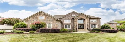 1819 Therrell Farms Road, Marvin, NC 28173 - #: 3408827