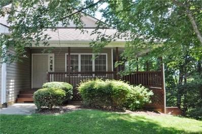 107 Glenwood Hill Lane, Mills River, NC 28759 - #: 3410167