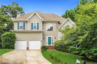 5033 Downman Court, Fort Mill, SC 29715 - #: 3416780