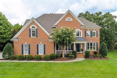 8300 Woodmont Drive, Marvin, NC 28173 - #: 3417990