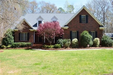 611 Pacer Lane, Marvin, NC 28173 - #: 3422541
