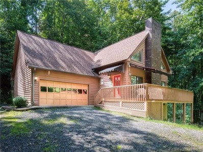 53 Benfield Road, Weaverville, NC 28787 - #: 3426568