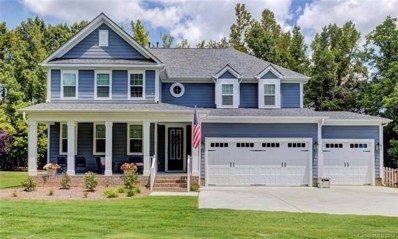 193 Country Lake Drive UNIT 53, Mooresville, NC 28115 - #: 3432871