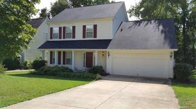 9732 Baxter Caldwell Drive, Charlotte, NC 28213 - #: 3436347