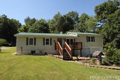 431 Lanter Road, Rural Retreat, VA 24374 - #: 202169