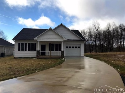 107 Ridgeline Drive, West Jefferson, NC 28694 - #: 208994