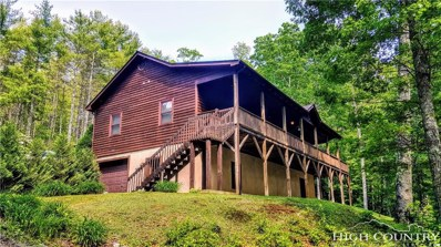 380 Cedar Cove Lane, Fleetwood, NC 28626 - #: 209655