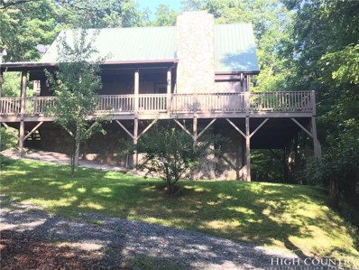 748 Oak Knob Trail, West Jefferson, NC 28694 - #: 209793