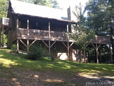 748 Oak Knob Trail, West Jefferson, NC 28694 - #: 210035