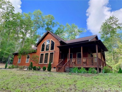 811 New River Overlook, West Jefferson, NC 28694 - #: 210902