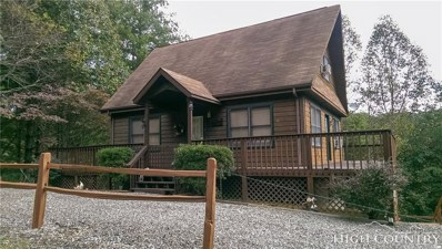 111 Happy Forest Drive, Piney Creek, NC 28663 - #: 210977