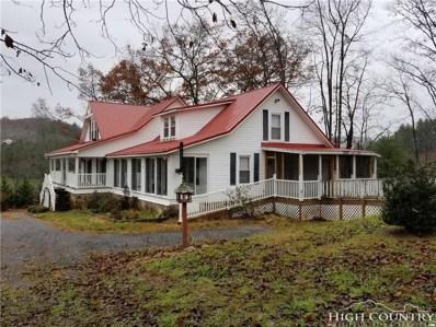 265 Cranberry Creek Road, Laurel Springs, NC 28644 - #: 211459