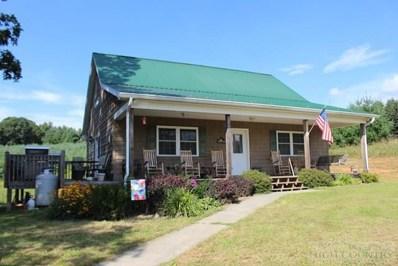 669 Cranberry Creek Road, Laurel Springs, NC 28644 - #: 39204456