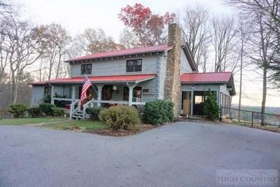 315 Flat Rock Acres, Crumpler, NC 28617 - #: 39205588