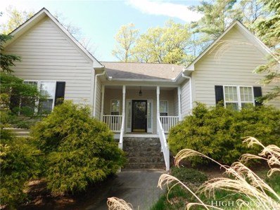 174 Laurel Cottage Lane, Roaring Gap, NC 28668 - #: 39206443