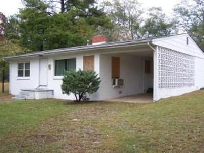 500 Pine Street, Hamlet, NC 28345 - #: 179058