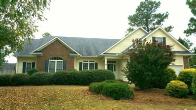 11 Hialeah Place, Pinehurst, NC 28374 - #: 180001