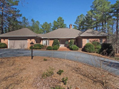5 Vardon Road, Pinehurst, NC 28374 - #: 180632