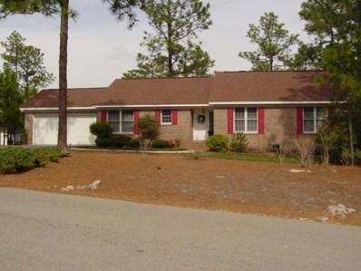 4 Bay Court, Pinehurst, NC 28374 - #: 180764