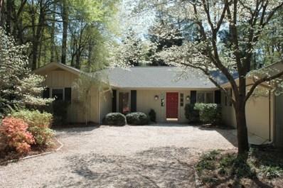 265 Oakmont Circle, Pinehurst, NC 28374 - #: 181827