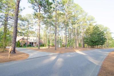 25 Strathaven Drive, Pinehurst, NC 28374 - #: 182158