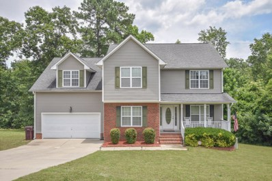 235 Rolling Stone Court, Sanford, NC 27332 - #: 182599