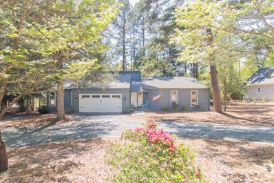 220 Oakmont Circle, Pinehurst, NC 28374 - #: 184301