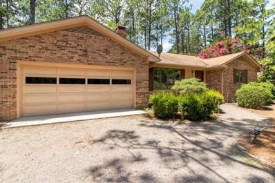 5 Birdie Drive, Whispering Pines, NC 28327 - #: 189257
