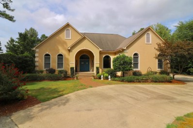 3098 Fairway Woods Road, Sanford, NC 27332 - #: 189489