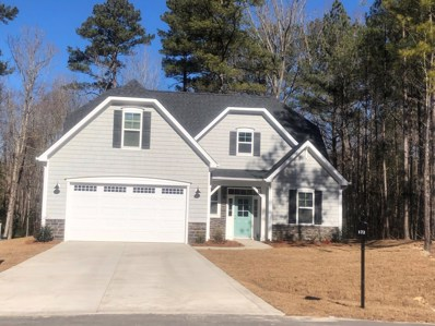 172 Mayfield Court, Whispering Pines, NC 28327 - #: 190368