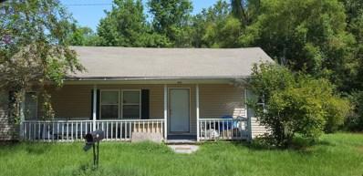 643 Mill Rd, Rockingham, NC 28379 - #: 190407
