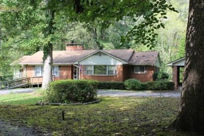 617 Hillside Drive, Rockingham, NC 28379 - #: 190813