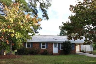 162 Branch Trail, Rockingham, NC 28379 - #: 190966