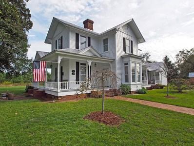 121 Carthage Street, Cameron, NC 28326 - #: 191012