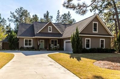 185 Thorne Road, Pinehurst, NC 28374 - #: 191172
