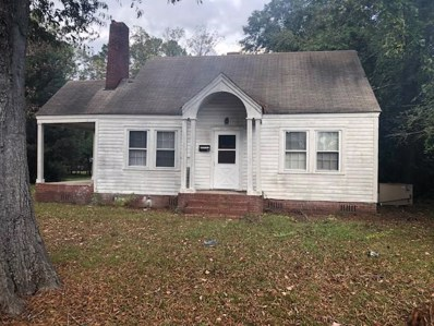 440 E Church Street, Laurinburg, NC 28352 - #: 191296
