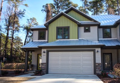 681 S Ashe Street, Southern Pines, NC 28387 - #: 192270