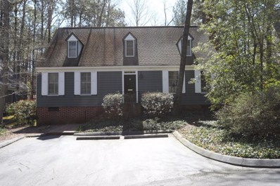 13 Village In Woods, Southern Pines, NC 28387 - #: 193357