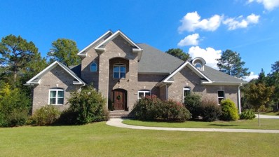 14 Vayland Court, Whispering Pines, NC 28327 - #: 193414