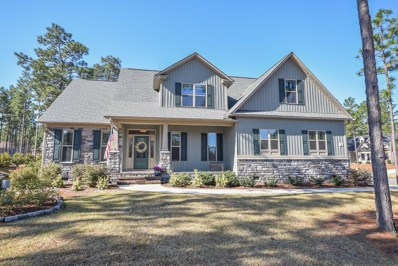 2 Ainsley Avenue, Whispering Pines, NC 28327 - #: 193540