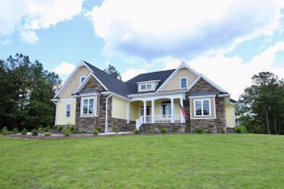 165 Jonathons Drive, West End, NC 27376 - #: 194342