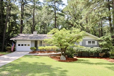 170 Boiling Spring Circle, Southern Pines, NC 28387 - #: 195450