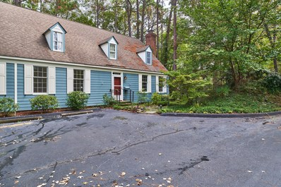27 Village In The Woods Circle, Southern Pines, NC 28387 - #: 196852
