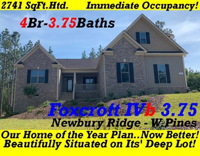 12 Buckley Court, Whispering Pines, NC 28327 - #: 197188