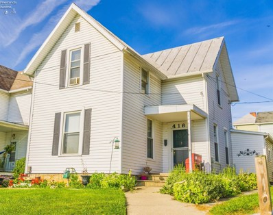 416 High Street, Fremont, OH 43420 - #: 20174839