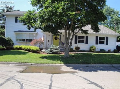 217 First Street, Huron, OH 44839 - #: 20181278