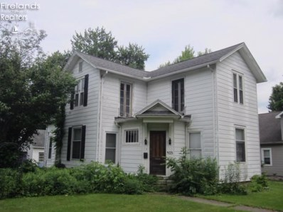 403 S Wood Street, Fremont, OH 43420 - #: 20183304